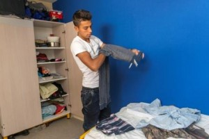 Foyer Jeunes Travailleurs