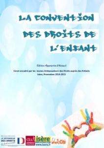 Convention des droits de l'Enfants - 2015