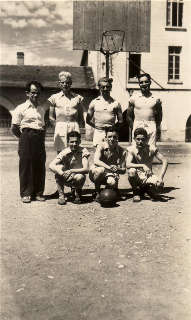 Basket Foyer 1941 (Large)